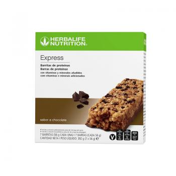 Barritas Express Chocolate...