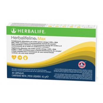 Herbalifeline® Max 30 Cápsulas