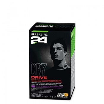CR7 Drive - Sobres Frutos...