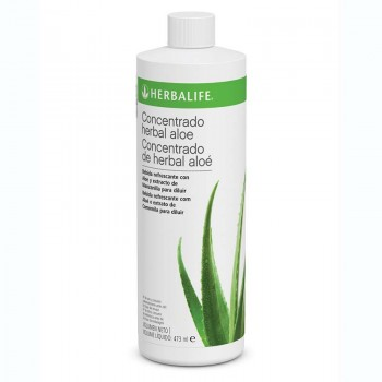 Concentrado Herbal Aloe...
