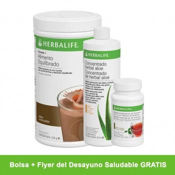 Programa Desayuno Saludable...