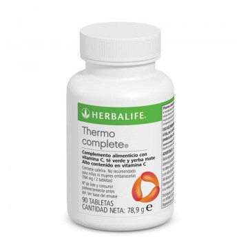Thermo Complete 90 tablets...