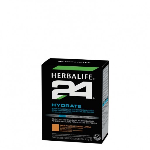 Programa Desayuno Saludable Herbalife